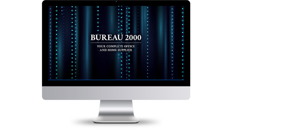 Bureau 2000 Your Complete Office and Home Supplier